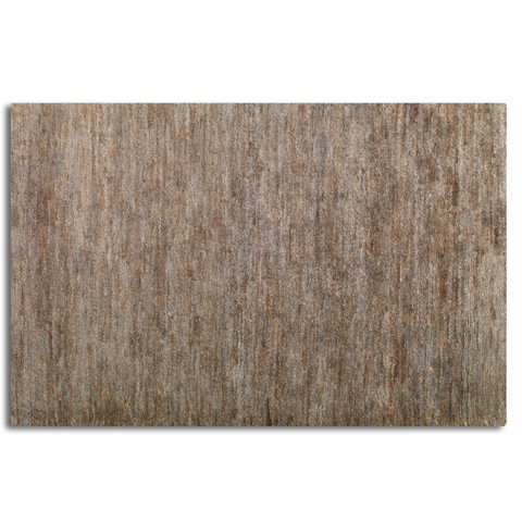 Uttermost Company - Mounia Rust Blue 8'x10' Rug - 70022-8