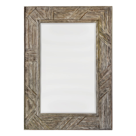 Uttermost Company - Fortuo Wall Mirror - 08146