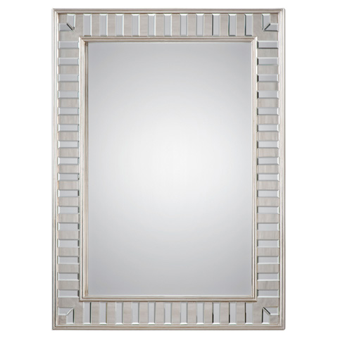 Uttermost Company - Lanester Wall Mirror - 09046