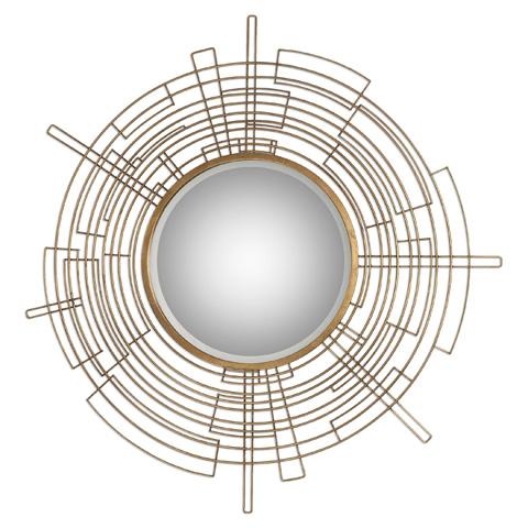 Uttermost Company - Vector Wall Mirror - 09066