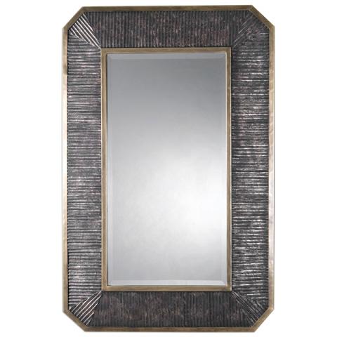 Uttermost Company - Isaiah Wall Mirror - 09087