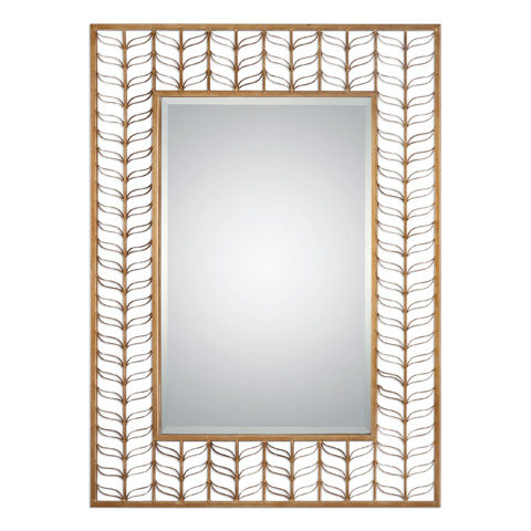 Uttermost Company - Phyllida Wall Mirror - 09094