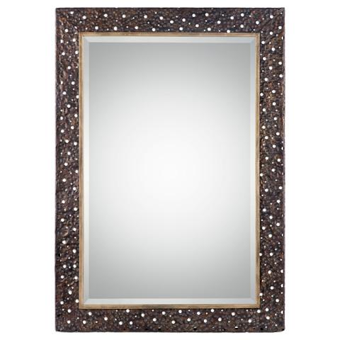 Uttermost Company - Khalil Wall Mirror - 09101