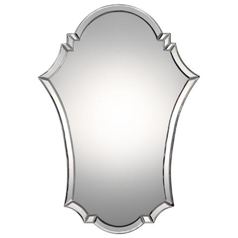Uttermost Company - Tilila Wall Mirror - 09108