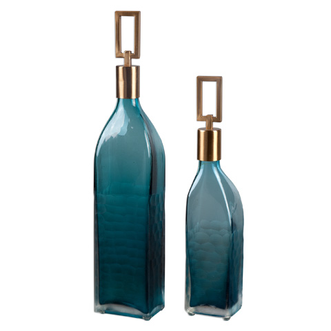 Uttermost Company - Annabella Bottles - 20076