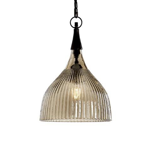 Uttermost Company - Nuvolo One Light Mini Pendant - 22036