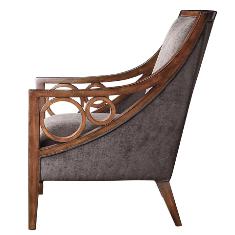 Uttermost Company - Maclean Accent Chair - 23274