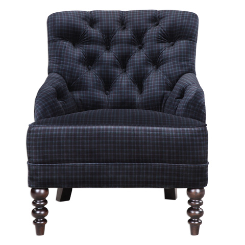 Image of Mahoney Accent Chair