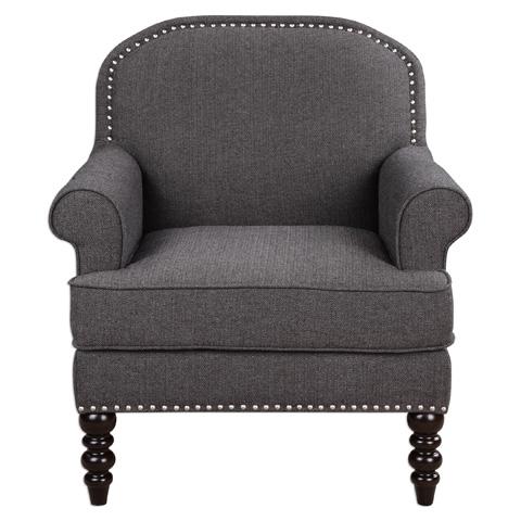 Uttermost Company - Alroy Club Chair - 23293