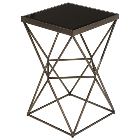 Uttermost Company - Uberto Accent Table - 24614