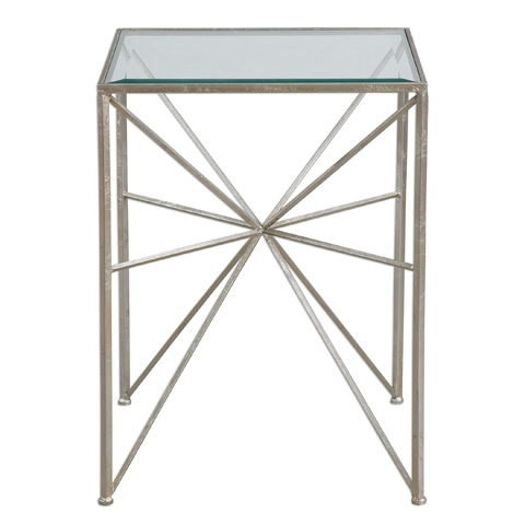 Uttermost Company - Silvana Side Table - 24631