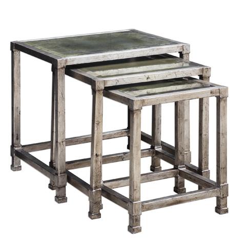 Uttermost Company - Keanna Nesting Tables - 25712