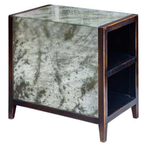 Uttermost Company - Tierney End Table - 25713