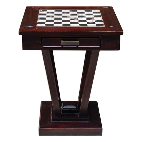 Image of Fineas Game Table