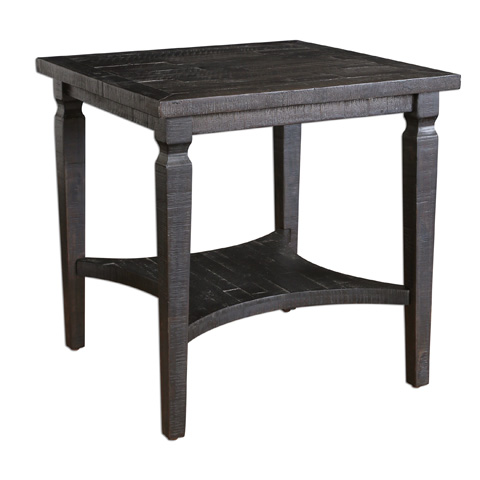 Uttermost Company - Tasos End Table - 25922