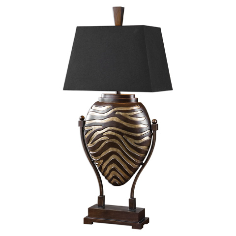 Uttermost Company - Aguila Table Lamp - 27102