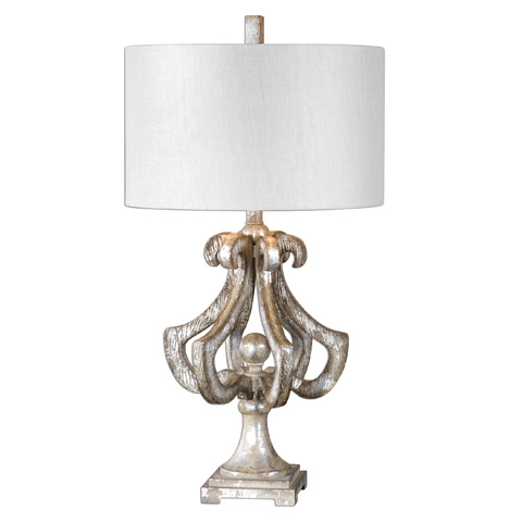 Uttermost Company - Vinadio Table Lamp - 27103-1