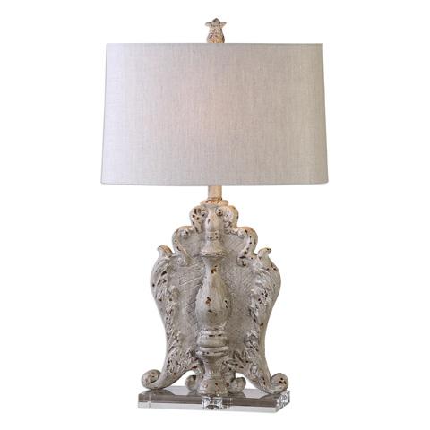 Uttermost Company - Triversa Table Lamp - 27120-1