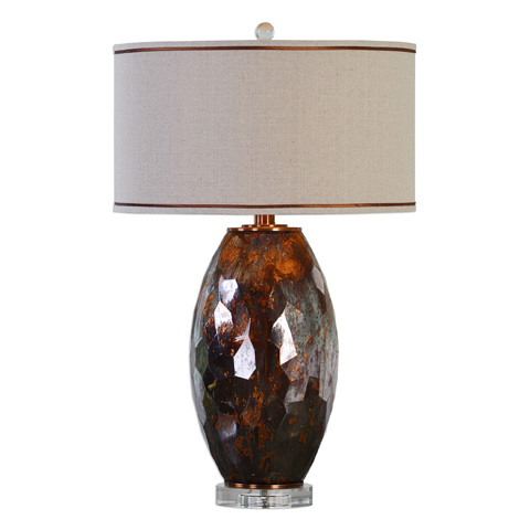 Uttermost Company - Sabastian Table Lamp - 27132-1