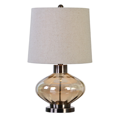 Uttermost Company - Sava Table Lamp - 27185-1