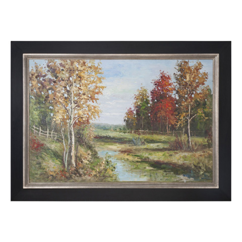 Uttermost Company - Country Creek Art - 33635