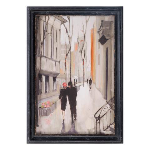 Uttermost Company - Village Promenade Art - 56063