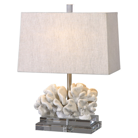 Image of Coral Table Lamp