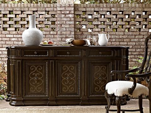 Universal Furniture - Corsica Credenza - 246679