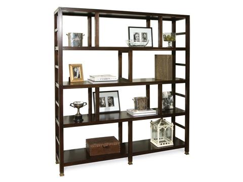 Vanguard Furniture - Espresso Bookcase - C309BC-ES
