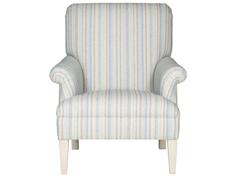 Vanguard Furniture - Bilyeu Chair - 383