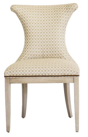 Vanguard Furniture - Eve Side Chair - 4704S