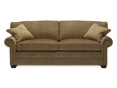 Vanguard Furniture - Main Street Sofa - 601-2S