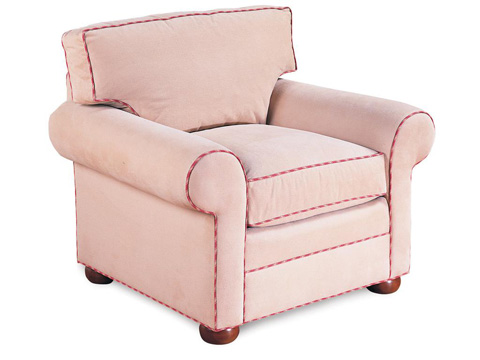 Vanguard Furniture - Viewmont Chair - 621-CH