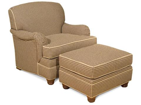 Vanguard Furniture - West Lake Chair - 633-CH