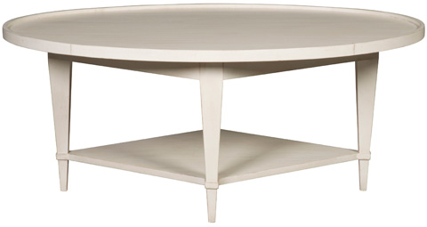 Vanguard Furniture - Ares Cocktail Table - 8320C