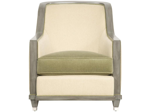 Vanguard Furniture - Burlingame Chair - 9005-CH