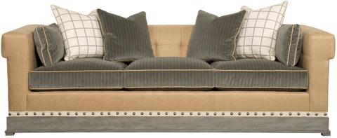 Vanguard Furniture - Saratoga Sofa - 9012-S
