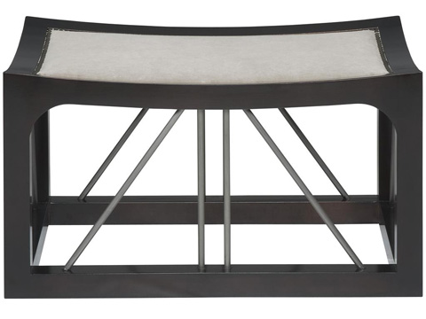 Vanguard - French Fort Bench - 9016-BE