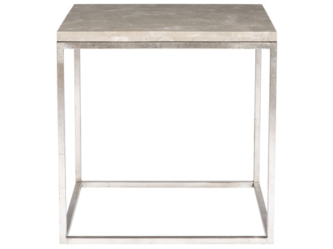 Vanguard - Tully Lamp Table - 9315L