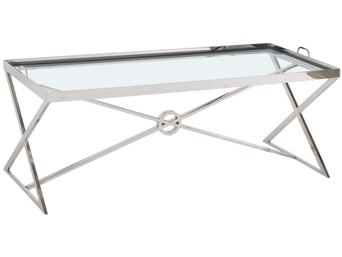 Image of Auburn Cocktail Table