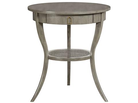 Vanguard Furniture - Miranda Lamp Table - C304L