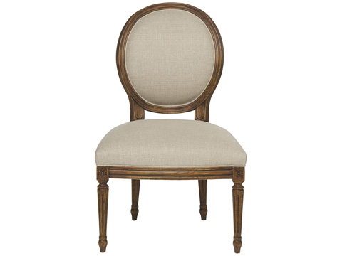 Image of Genevieve Side Chair
