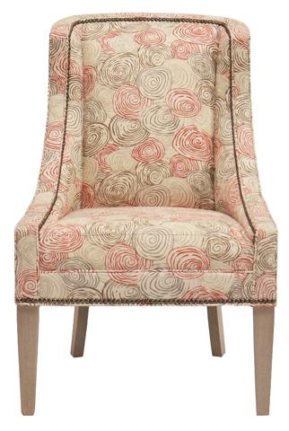 Vanguard Furniture - Thomas Chair - V592-CH