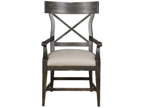 Vanguard Furniture - Jordan Arm Chair - V776A