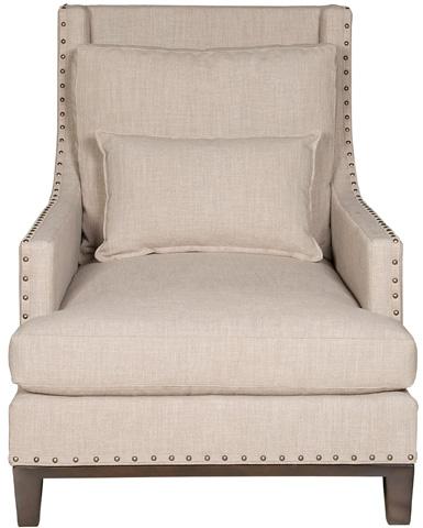 Vanguard Furniture - Dowlins Chair - W138-CH