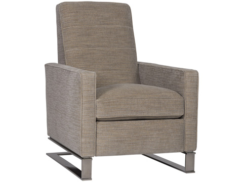 Vanguard Furniture - Tate Recliner - W184-RC