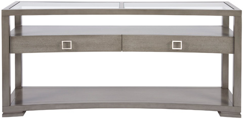 Vanguard Furniture - Regent Sofa Table - W325S