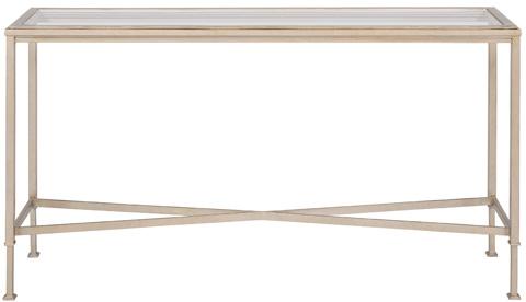 Vanguard - Tilden Sofa Table - W351S