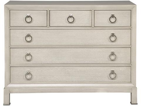 Vanguard Furniture - Gabriel Chest - W368H