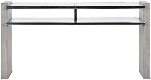 Vanguard Furniture - Town Console - W388S